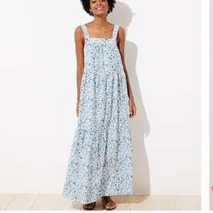 LOFT Dresses - LOFT dress seen on Gal Meets Glam